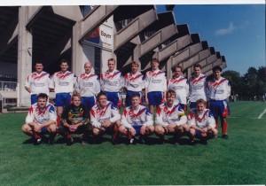 Sportfreunde Uerdingen ca. 1992