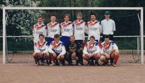 Sportfreunde Uerdingen ca. 1997