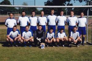 Sportfreunde Uerdingen 2008